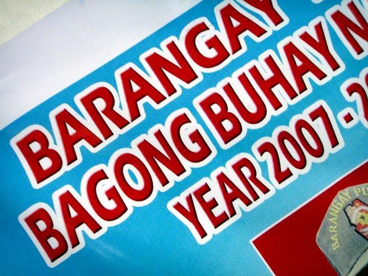 Bagong Buhay