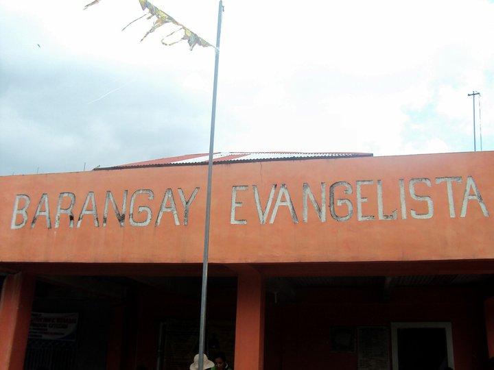 Evangelista Brgy. Hall