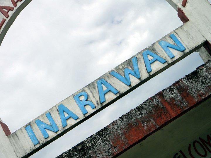 Inarawan