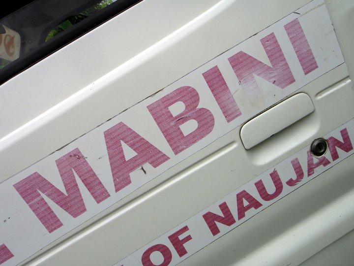 Mabini