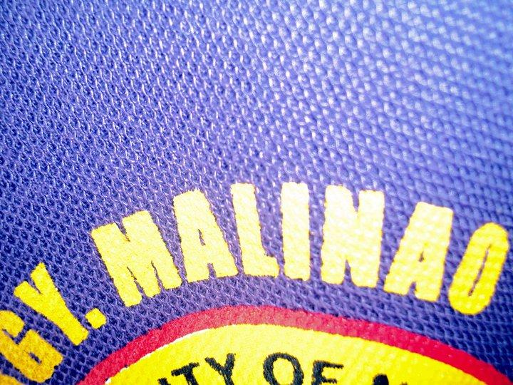 Malinao sign