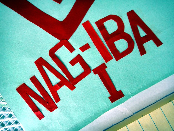 Nag-Iba I