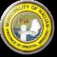 Naujan Badge