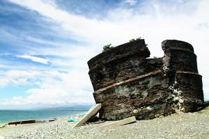 Baluarte at Lumangbayan
