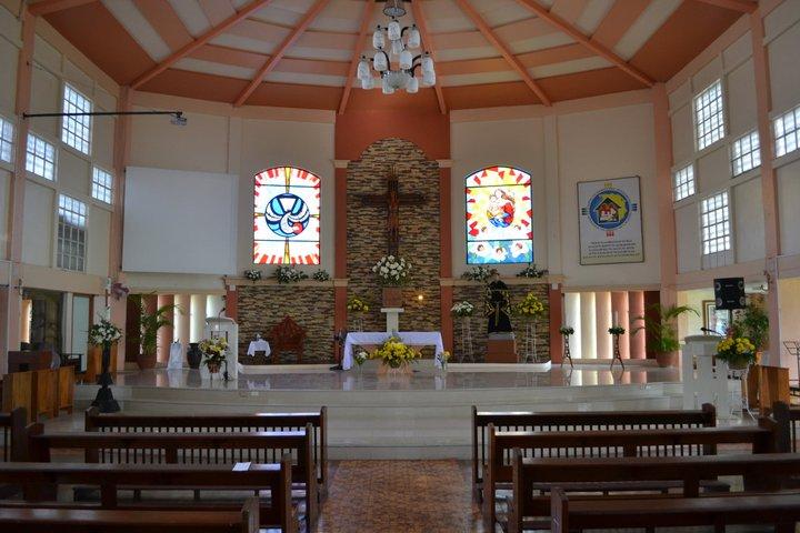 San Nicolas Church