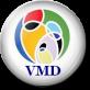 VMD-Badge