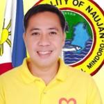 Mayor Mark N. Marcos