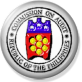 COA Badge