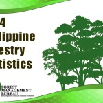 2014 Phil Forestry Statistics