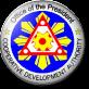 CDA Badge