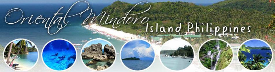 Mindoro Travel Guide