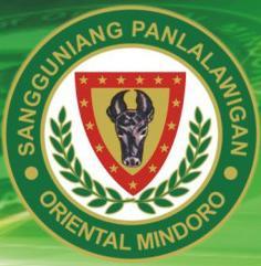 Sangguniang Panlalawigan Seal